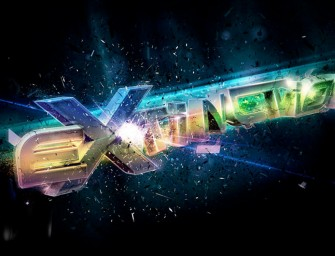 15 Awesome 3D Text Effect Tutorials