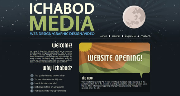 Ichabod Media
