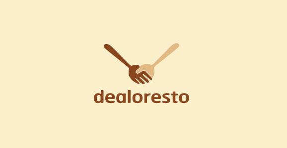 Deal o Resto Logo