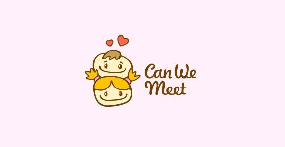 Can We Meet Logo