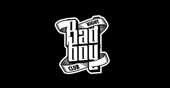Bad Boy Night Logo