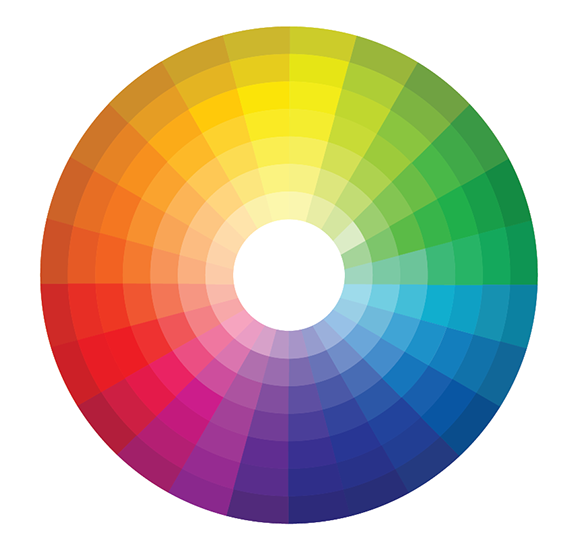 5 Great Tips For Finding Color Inspiration Designshard