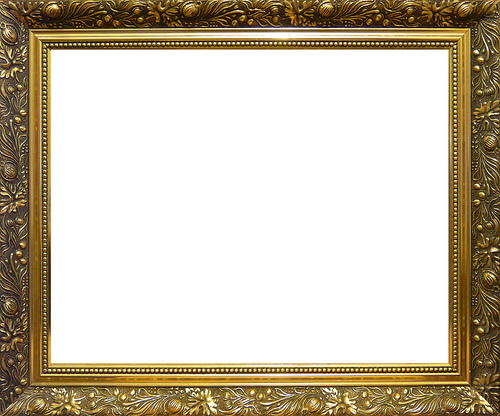 5 Free Hi-Res Stock Picture Frame Images