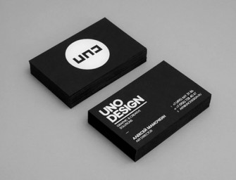 15 Fantastic Business Cards for Your Inspiration