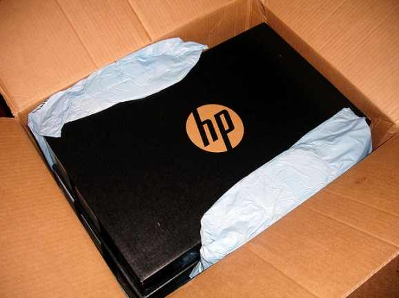 HP EliteBook Fresh In The Box