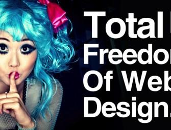 Webydo's Providing More Creative Freedom For The Professional Designers Community