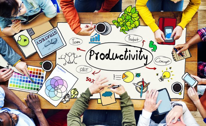 10 Top Productivity Hacks for Designers